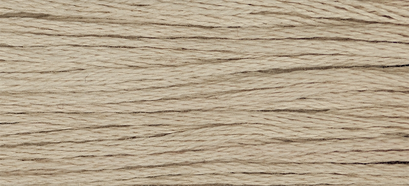 F6-3500 - Sand - Weeks 6-Strand Embroidery Floss