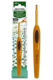 Clover Soft Touch Crochet Hooks - Size E 4 - 5.3mm
