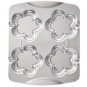 Blossom Pops Cookie Pan by Wilton