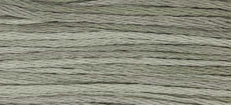F6-1153 - Galvanized - Weeks 6-Strand Embroidery Floss