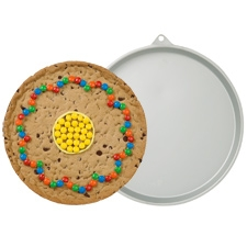 Giant Round Cookie Pan - Wilton