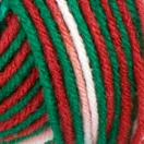 Mistletoe - Red Heart Super Saver Yarn - 5 oz
