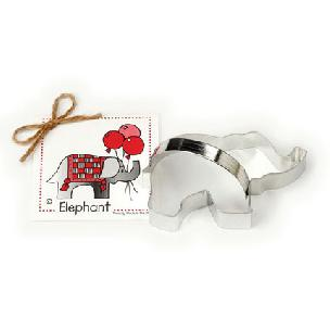 Elephant - 5 1/8 inch - Ann Clark Traditionals