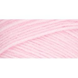Baby Pink - Red Heart Super Saver Yarn - 7 oz