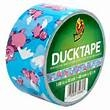 Duck Tape - Flying Pigs 10 yard roll
