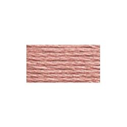 117-0224 Very Lighty Shell Pink Six Strand Cotton DMC Floss