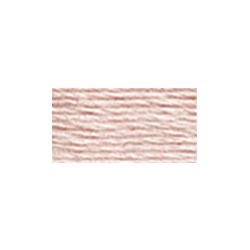 117-0225 - Ultra Light Shell Pink DMC 6-Strand Cotton Floss