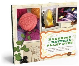 Handbook of Natural Plant Dyes, The