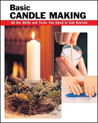 Basic Candle Making - Skills & Tools You Need to Get Started
