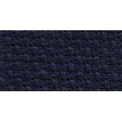Navy Blue - Gold Standard Aida 14 Count 15 X 18 inch Boxed