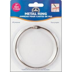 DMC Metal Craft Ring 3