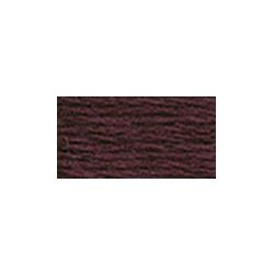 117-0154 - Very Dark Grape - DMC Cotton Floss