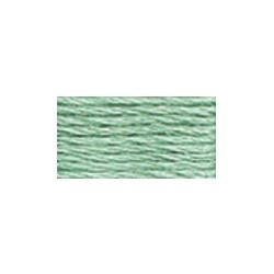 117-3817 Light Celadon Green - Six Strand DMC Cotton Floss
