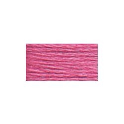 117-3806 Light Cyclamen Pink - Six Strand DMC Cotton Floss