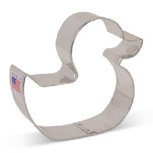 Duckling Cookie Cutter - 3 3/4 inch