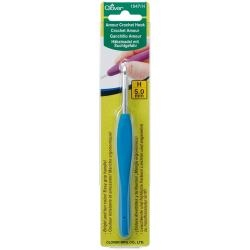 5mm H8 Amour Crochet Hook - Clover