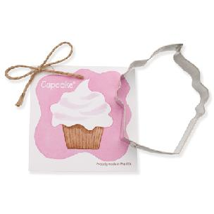 Cupcake - 4 inch - Ann Clark Traditionals