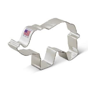Elephant Cookie Cutter 5 inch