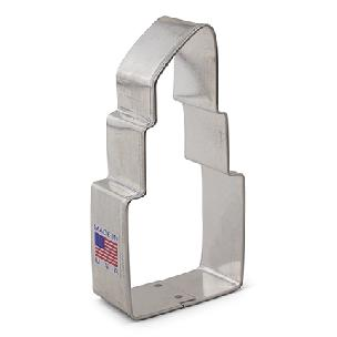 Lipstick Cookie Cutter 3 7/8 inch