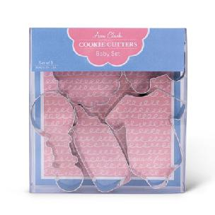 Baby Boxed Set - Ann Clark Cookie Cutters