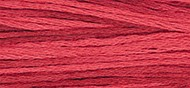 Turkish Red - Weeks 6-Strand Embroidery Floss