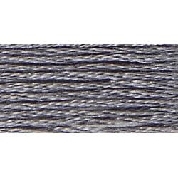 117-0004 Dark Tin - Six Strand DMC Cotton Floss