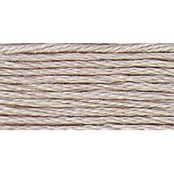 117-0006 Medium Light Driftwood - Six Strand DMC Floss