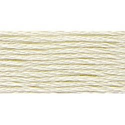 117-0010 Very Light Tender Green - Six Strand DMC Floss