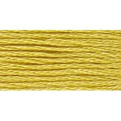 117-0018 - Yellow Plum 6-Strand Cotton DMC Floss