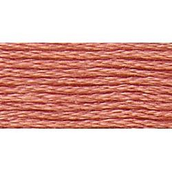 117-0021 - Light Alizarin 6-Strand Cotton DMC Floss