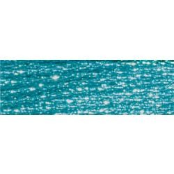 317-E3849 Aquamarine Blue - DMC Light Effects Floss