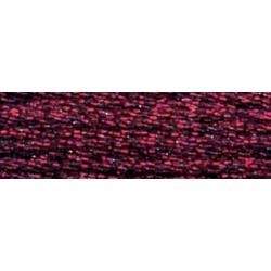 317W-E3685  Rosewood - DMC Light Effects Embroidery Floss 8.7yd