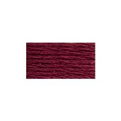 4635-0045 Anchor 6-Strand Floss - Carmine Rose Very Dark