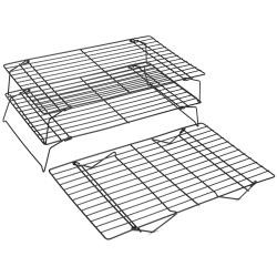 Recipe Right Non-Stick 3-Tier Cooling Rack