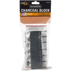 Charcoal Block by General's